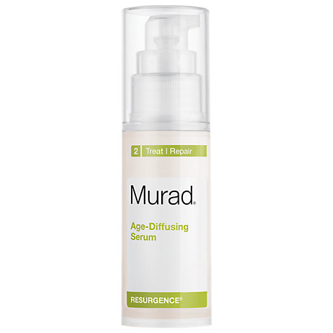 Buy Murad Age Diffusing Serum, 30ml Online at johnlewis.com