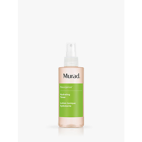 Buy Murad Hydrating Toner, 150ml Online at johnlewis.com