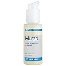 Buy Murad Blemish & Wrinkle Reducer, 60ml Online at johnlewis.com