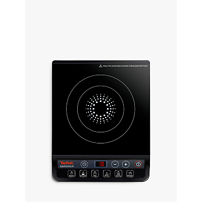 Tefal IH201840 Everyday Portable Induction Hob