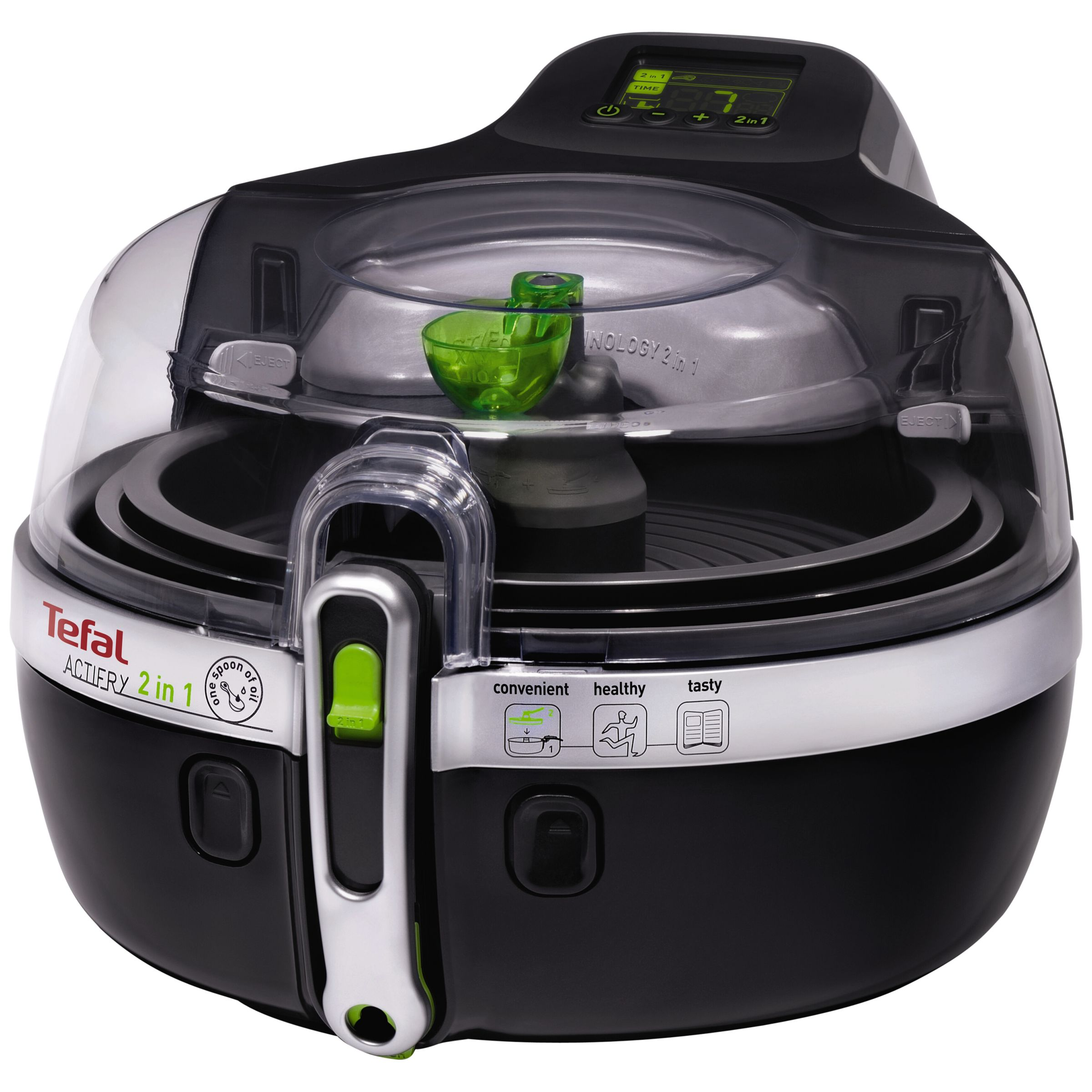 Tefal ActiFry 2in1 Low Fat Fryer