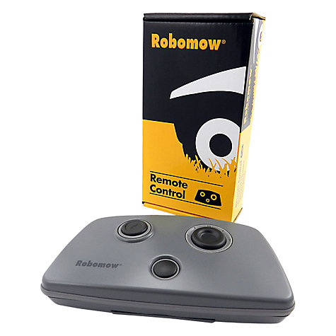 Buy Robomow MRK5004B Remote Control Lawnmower Accessory Online at johnlewis.com