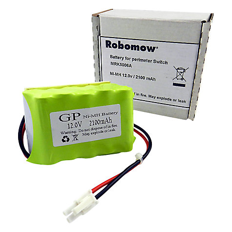 Buy Robomow MRK5002C Battery Pack Lawnmower Accessory Online at johnlewis.com