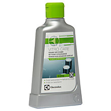 Buy Electrolux Ceramic Hob Cleaner Online at johnlewis.com