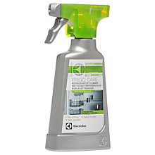 Buy Electrolux Fridge Cleaner Online at johnlewis.com