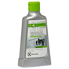 Buy Electrolux Stainless Steel Cleaner Online at johnlewis.com