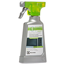 Buy Electrolux Microwave Cleaner Online at johnlewis.com