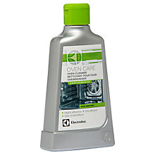 Buy Electrolux OvenCare Cream Oven Cleaner Online at johnlewis.com