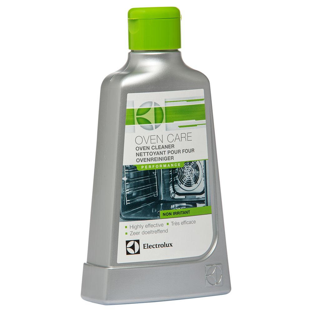 Electrolux Electrolux OvenCare Cream Oven Cleaner