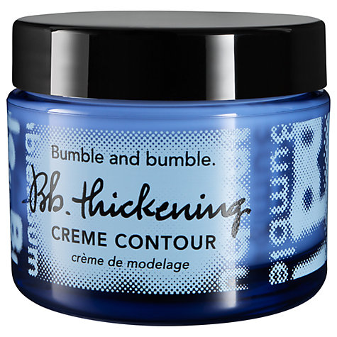 Buy Bumble and bumble Crème Contour Sculpting Paste, 47ml Online at johnlewis.com