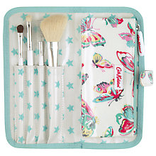 Buy Cath Kidston Butterfly Brush Set Online at johnlewis.com