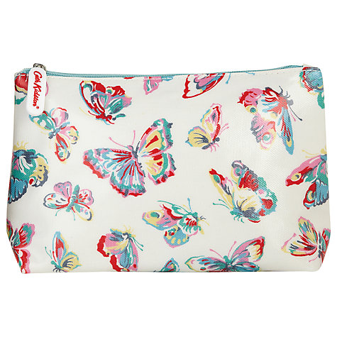 Buy Cath Kidston Butterflies Cosmetics Bag Online at johnlewis.com