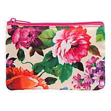 Buy John Lewis Small Purse, Floral Online at johnlewis.com