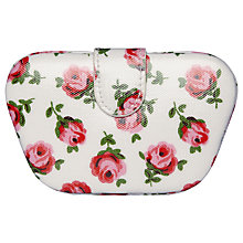 Buy Cath Kidston Button Rose Manicure Set Online at johnlewis.com