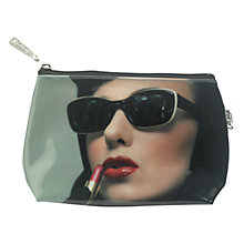 Buy Catseye Lipstick Women Medium Cosmetics Bag Online at johnlewis.com