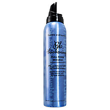 Buy Bumble and bumble Thickening Full Form Mousse, 150ml Online at johnlewis.com