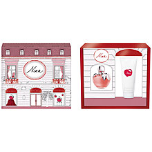 Buy Nina Ricci Nina Eau de Toilette Fragrance Set, 50ml Online at johnlewis.com