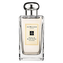 Buy Jo Malone™ Peony & Blush Suede Cologne, 100ml Online at johnlewis.com
