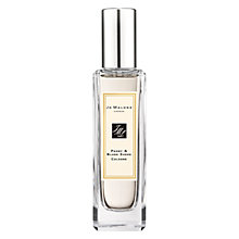 Buy Jo Malone™ Peony & Blush Suede Cologne Online at johnlewis.com