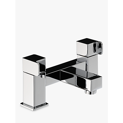 Abode Rapport Deck Mounted Bath Filler Tap