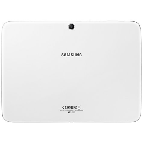 Buy Samsung Galaxy Tab 3 10.1 Tablet, Intel Atom, Android, 10.1, Wi-Fi, 16GB Online at johnlewis.com
