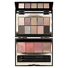 Buy Bobbi Brown Lip & Eye Palette, Twilight Pink Online at johnlewis.com