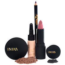 Buy INIKA Tempest Make Up Collection Online at johnlewis.com