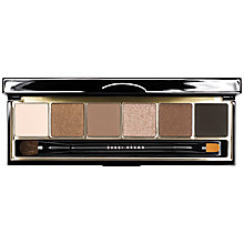 Buy Bobbi Brown Smokey Eye Palette Online at johnlewis.com