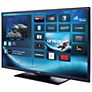 "Buy Linsar 32LED400S LED HD 720p Smart TV, 32"" with Freeview HD, Black Online at johnlewis.com"