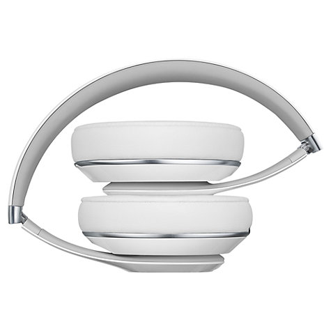 Buy Beats™ by Dr. Dre™ Studio Noise Cancelling Full-Size Headphones with Microphone Online at johnlewis.com