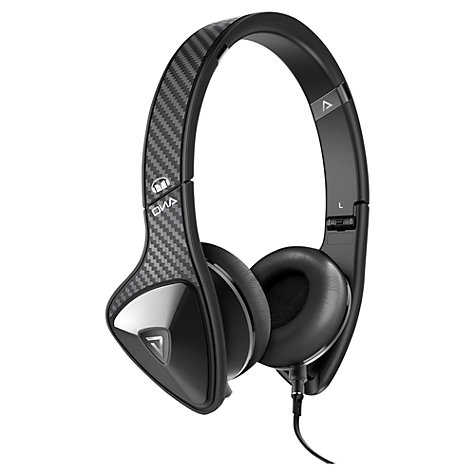 Buy Monster On-Ear Headphones with ControlTalk Online at johnlewis.com