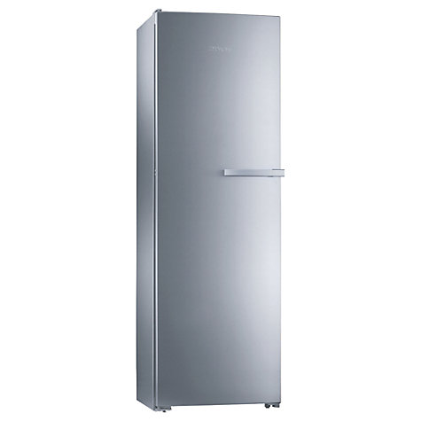 Buy Miele FN12827Sedt/cs Freezer, A+ Energy Rating, 60cm Wide, Clean Steel Online at johnlewis.com