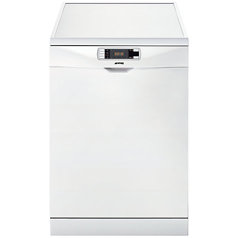 Buy Smeg DC134L Freestanding Dishwasher Online at johnlewis.com