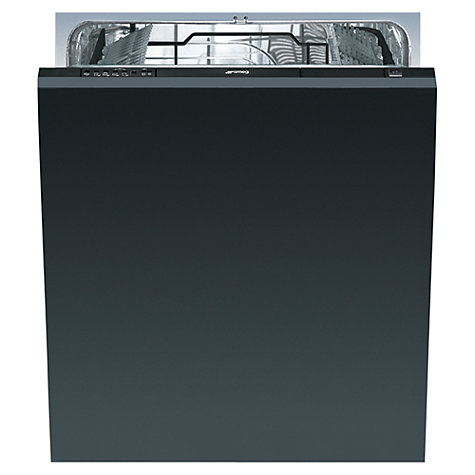 Buy Smeg DIC6 Integrated Dishwasher Online at johnlewis.com