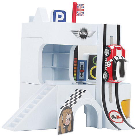 Buy Go MINI HQ Playset Online at johnlewis.com