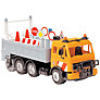 Buy John Lewis Orange City Truck Online at johnlewis.com