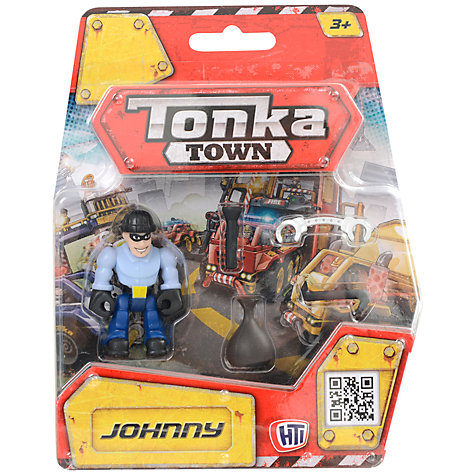 Buy Tonka Figure, Assorted Online at johnlewis.com