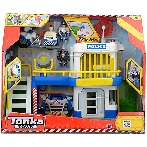 Buy Tonka Town Prison Online at johnlewis.com