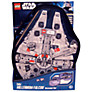 LEGO Star Wars Millennium Falcon Messenger Bag