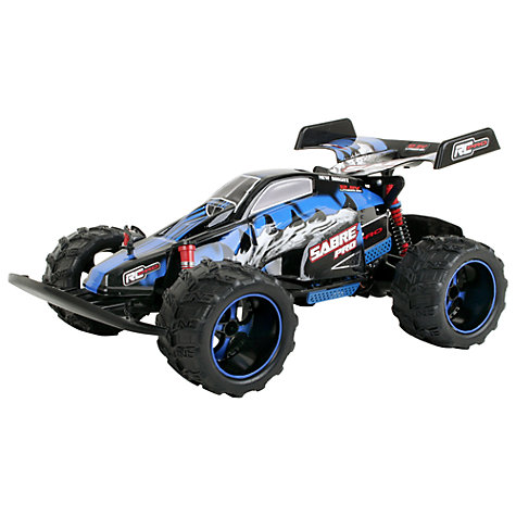 Buy New Bright Pro Sabre Remote Control Car, Assorted Online at johnlewis.com