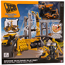 Buy JCB Bridge Set Online at johnlewis.com
