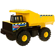 Buy Tonka Dump Truck Online at johnlewis.com