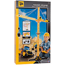 Buy JCB Remote Control Crane Online at johnlewis.com