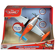 Buy Disney Planes Large Action Vehicle, Assorted Online at johnlewis.com