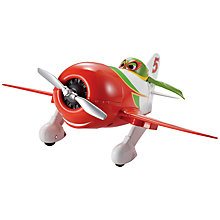 Buy Disney Planes El Chupacabra Large Action Vehicle Online at johnlewis.com