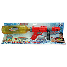 Buy Wave Thrower Power Pump Water Gun Online at johnlewis.com