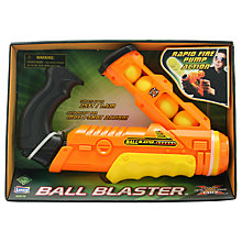 Buy Xtreme Ball Blaster Online at johnlewis.com
