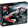 Buy LEGO Technic Grand Prix Racer Online at johnlewis.com