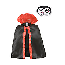 Buy John Lewis Vampire Dressing-Up Costume Online at johnlewis.com
