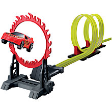 Buy John Lewis Speedway Dash Loop Online at johnlewis.com